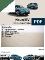 Kauai EV PT