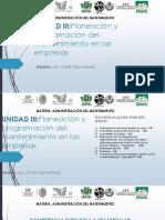 No.1admon Del Matto. Unidad 3-3.1-3.4