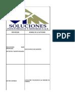 G.contable Caracterizacion,Procedimiento y Flujograma de Procesos
