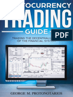 Cryptocurrency Trading Guide