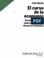 El Curso de La Economia. Lluís Barbé