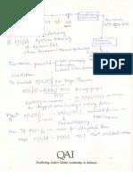 Detection Estimation Basics 1