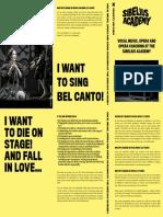 Siba Vocal Leaflet 105x148mm WEB