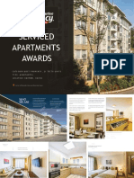Executive Residency Best Western - Best Property, 21 to 70 Units. Presentation by Porta Consultancy.