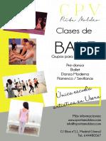 FLYER CPV Baile-imprimir