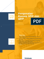 Presentasi SPIP & APIP Fix