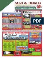 Steals & Deals Central Edition 5-24-18