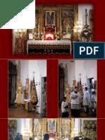 REPORTAJE DE PENTECOSTÉS