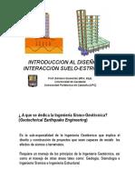 Introducción Al Diseño Con SSI