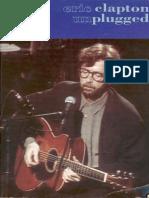 Eric.clapton Unplugged.guitar.tablature