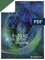 Elf 0 - 20 Hz