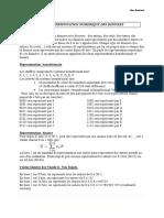 c1- Representation Numerique