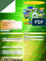 Brosur SIPENMARU PMDP