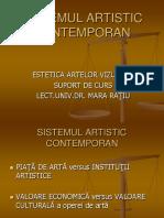 4. SISTEMUL ARTISTIC.ppt