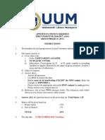 A161 asgmt 2013.docx