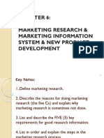 BAB 6 (i) Marketing Research  MIS.ppt
