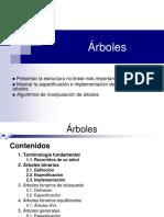 ArbolBinario