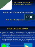 Bio Electromagnetism o 1