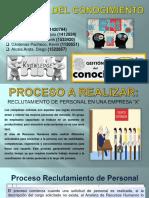 Proceso Reclutamiento de Personal (1)