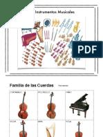 Diario de Instrumentos