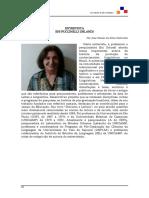 Entrevista Com Eni Orlandi_Revista Polifonia