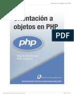 PHP Orientados Objetos