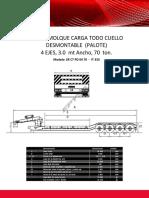 Informacion Palote IT 333