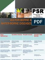 Introduce Vector Borne Disease