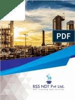 BSS Brochure