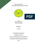 Referat ISPA Nadira Juanti Pratiwi