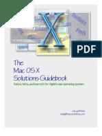 Mac Os Guide