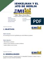 Diapositivas de Viga Benkelman y el Aparato de Merlin.pptx