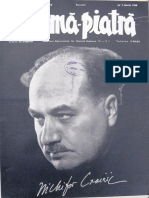 Sfarma Piatra anul II, nr. 16, 5 martie 1936