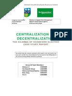 Global Logistic Report Final Copy