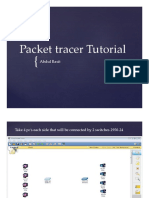 5. Packet Tracer1