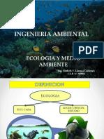 1. Ecologia y Medio Ambiente