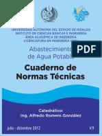 Manual Agua Potbale