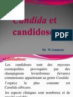 Candida Et Candidoses