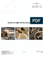 Guide to Hp Alloys