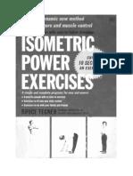 Isometric Power Exercises - Bruce Tegner.pdf