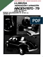 Manual Bocho 70 79