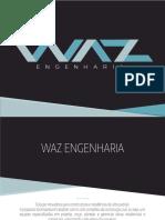 WAZ Construtoras