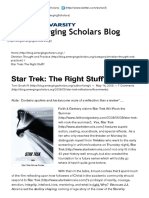 Star Trek_ the Right Stuff_ _ the Emerging Scholars Blog