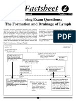 Answering Exam Questions drainage of lymph.pdf