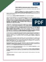 -CARTA DE CABLEVISIÓN / FIBERTEL- Explicaciones Legales y Técnicas- (8/09/10)-