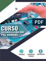 Brochure Programación PLC Siemens