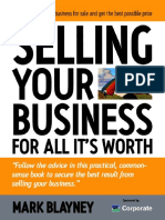 Selling your gusiness