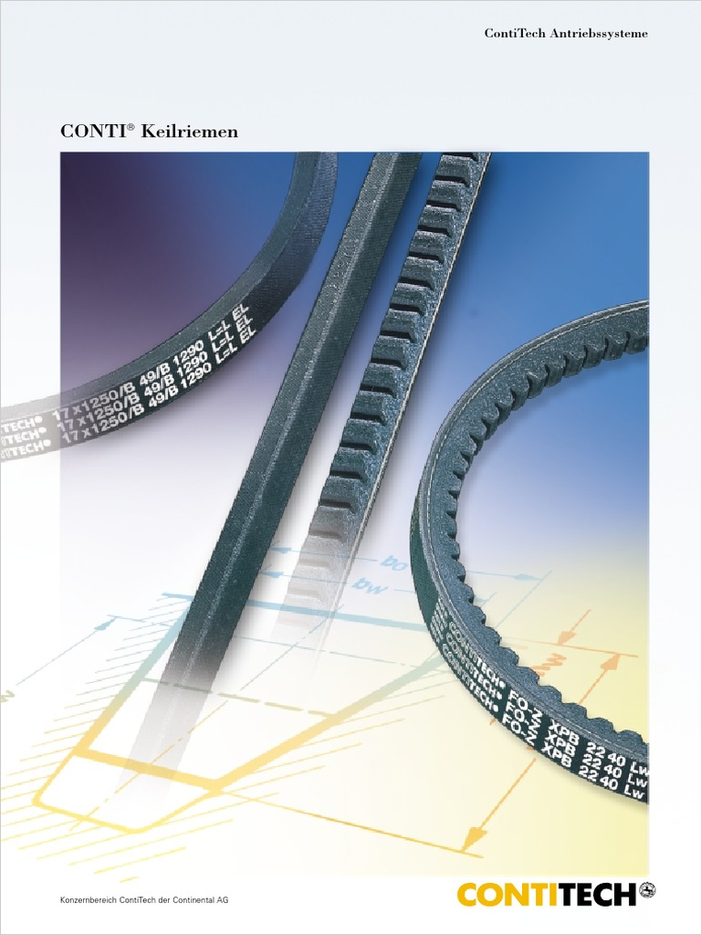 Qualitäts Keilriemen Profil SPC von 1800 mm bis 14000 mm DIN 7753 Belt Riemen