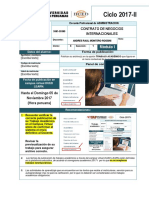 Contrato de Negocios Int.