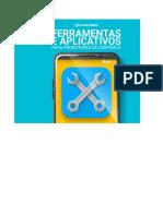 [Planilha] Ferramentas e aplicativos para produtores de conteúdo